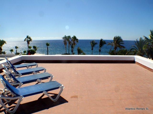 sun  - Los Arcos , Puerto del Carmen, Lanzarote